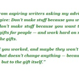 john green, john green quotes, advise for aspiring writers, the fault in our stars book,