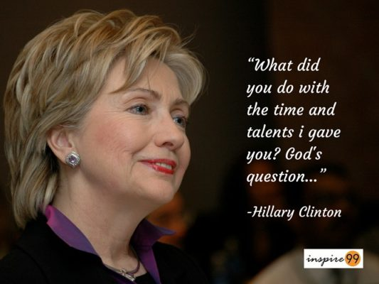 15 Inspiring Quotes By Hillary Clinton – Hillary Clinton Quotes And Inspiring Thoughts