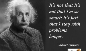 10 Thought Provoking Quotes From Albert Einstein- Inspiring Quotes, Motivational Thoughts
